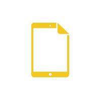Screen Protector voor uw tablet (klein)